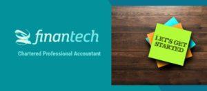 Finantech Chartered accountants